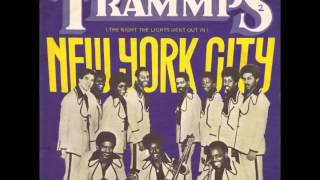 The Trammps - (The Night The Lights Went Out In) New York City