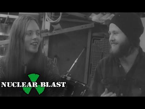 THE VINTAGE CARAVAN - 'Arrival' - Oskar And Alex About The New Album (OFFICIAL TRAILER)