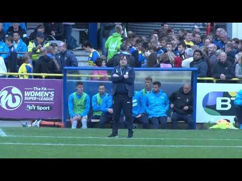 Highlights: Solihull Moors 1 Hartlepool United 2