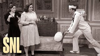 The Admiral - SNL
