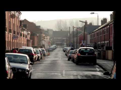 Van Morrison - Hyndford Street - East Belfast 2012