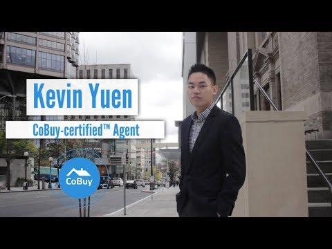 Kevin Yuen - Bellevue and Seattle Realtor