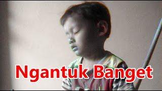Bayi Lucu Ngantuk Bikin Ngakak | Funny Baby Sleepy | 졸린 아기