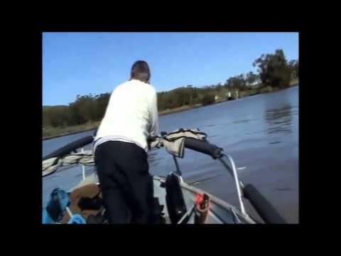 Montezuma slough dino youtube for Montezuma slough fishing report