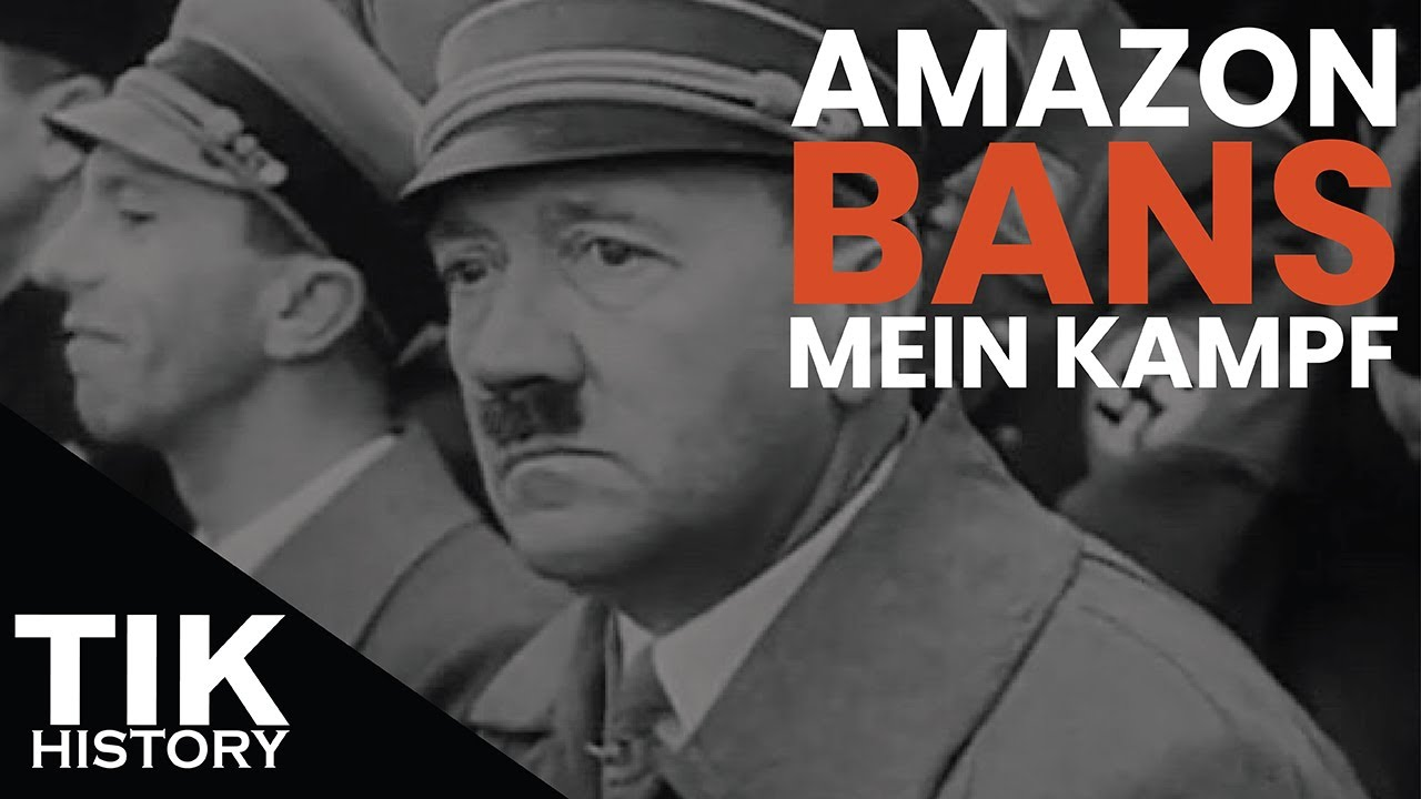 Mein Kampf Amazon