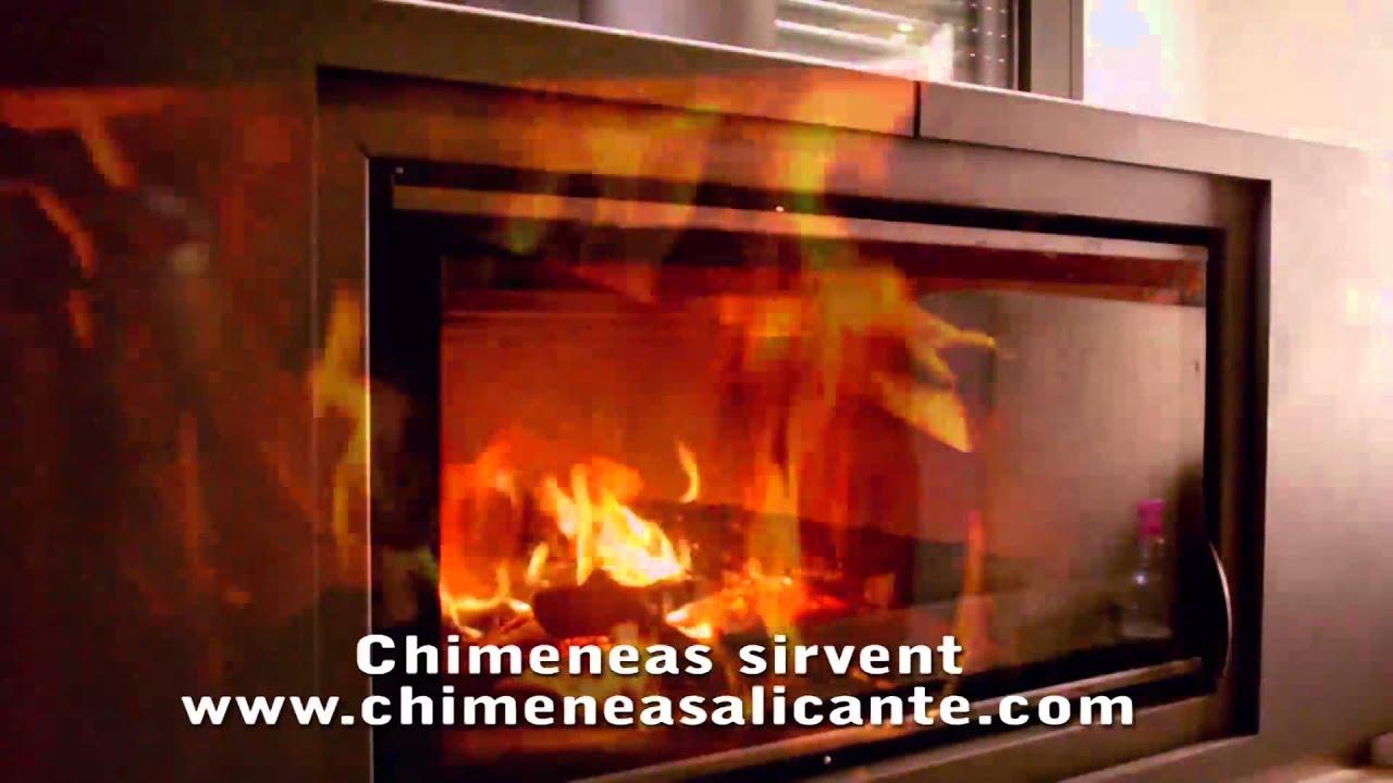 Chimeneas de bioetanol en alicante alcoy san juan muro - Chimeneas en alicante ...