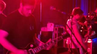Mallory Knox QOD II Live BBCR1 Rocks