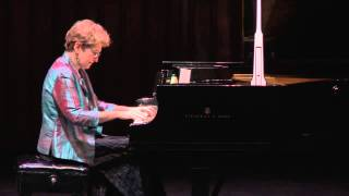Sally Pinkas, Piano - III. Jardins sous la pluie (Gardens in the Rain)