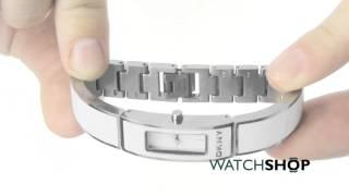 DKNY Ladies' Bangles Watch (NY8761)