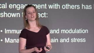 The how and why of making music together | Kate Einarson | TEDxMcMasterU