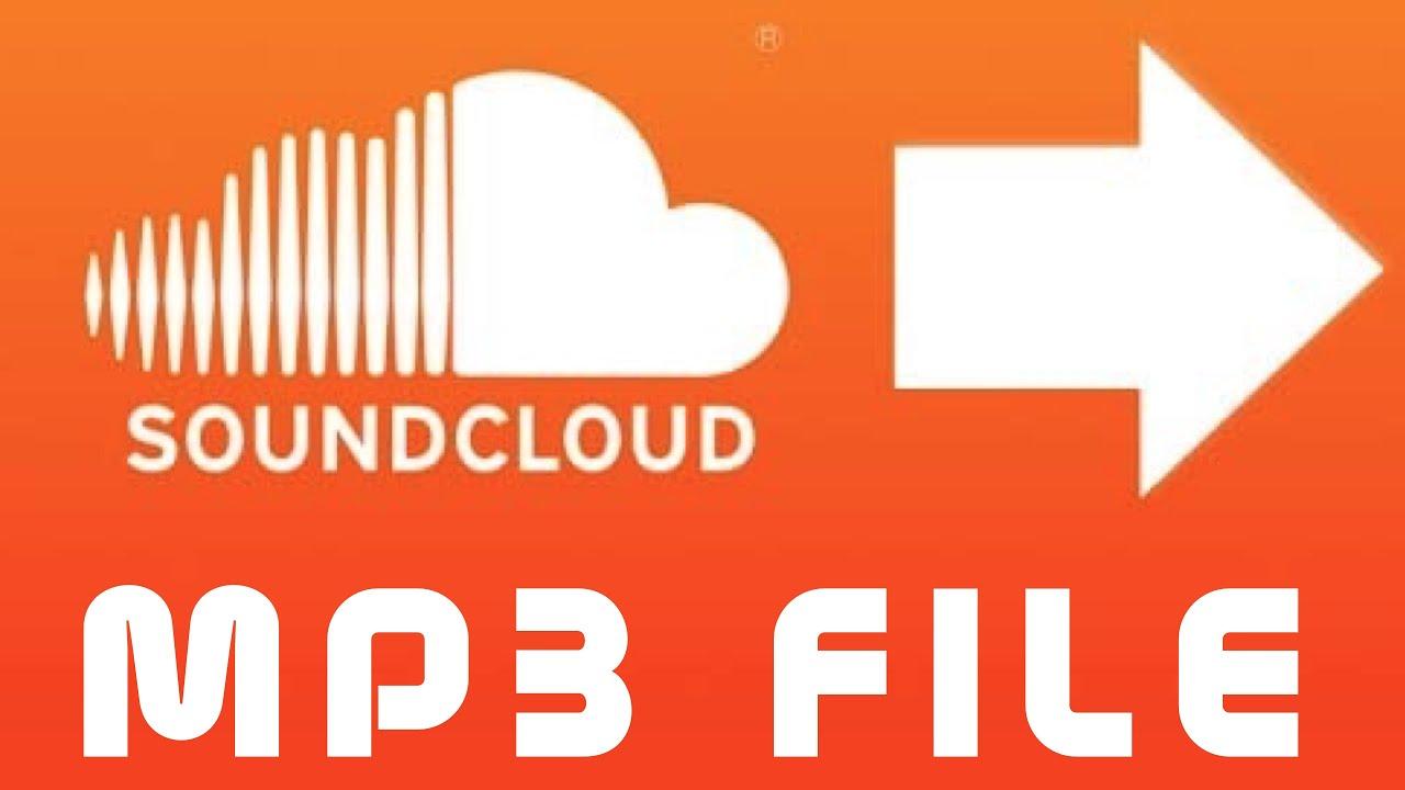 soundcloud mp3 indirme