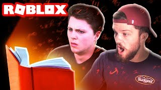 READING THE SCARIEST ROBLOX STORIES AT NIGHT!