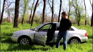 AUDI A4 RS Обзор Или машина за 200 тысяч