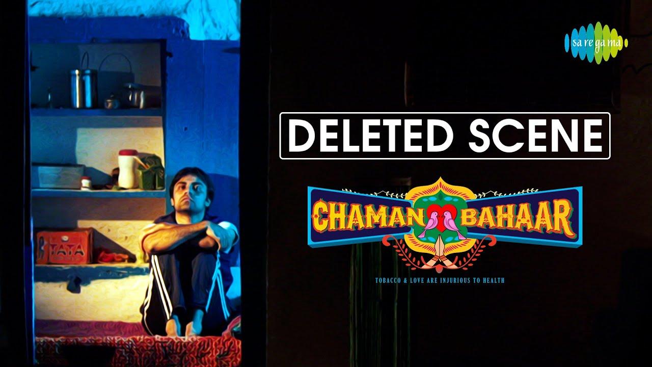 Chaman Bahaar | Deleted Scene | Raut Nacha | Jitendra Kumar | Ritika Badiani | Netflix