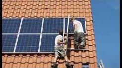 San Diego Solar Incentives 2017 Solar Rebates in San Diego CA