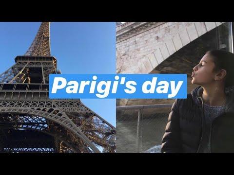 Il mio viaggio a Parigi | Valeria Martinelli