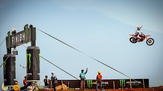 Download lagu MXGP of Asia 2019 - Replay MX2 Race 2 - Motocross