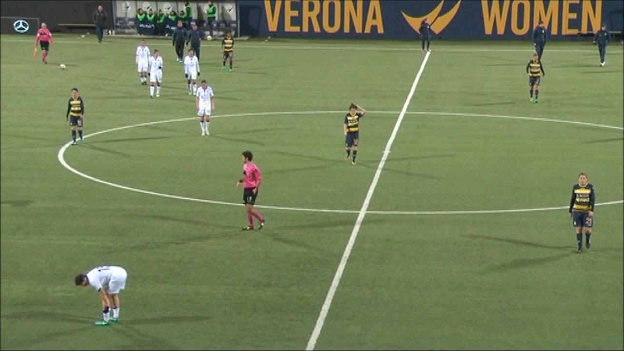 Highlights Coppa Italia Agsm Verona Vs Atalanta Youtube