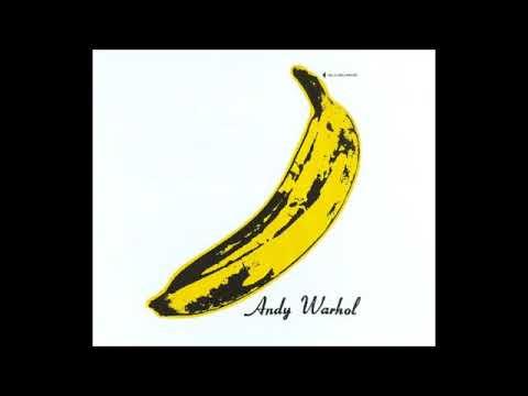 The Velvet Underground & Nico Full Album Vinyl Rip