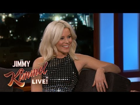 Elizabeth Banks on Pitch Perfect 3 & USO Tour