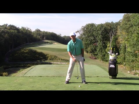 Golf Lessons – Two Steps to Fix A Slice