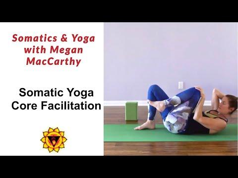 Somatic Yoga Core Facilitation