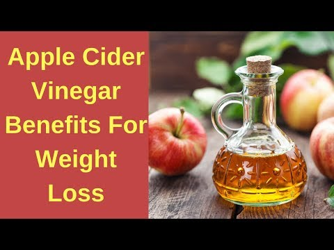 apple-cider-vinegar-benefits-for-weight-loss---best-weight-loss-drinks-pt.-1