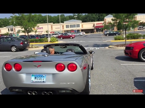 Corvette C6 Review/Issues Will I ever buy the 2005, 2006 & 2007 Corvette again? Why it's very cheap