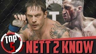 TOP 5 - Diese Kampfsport-Filme schicken Logan & KSI locker auf die Matte /\ #Nett2Know