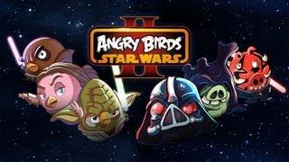 Hack of Angry Birds Star Wars II (infinite coins)