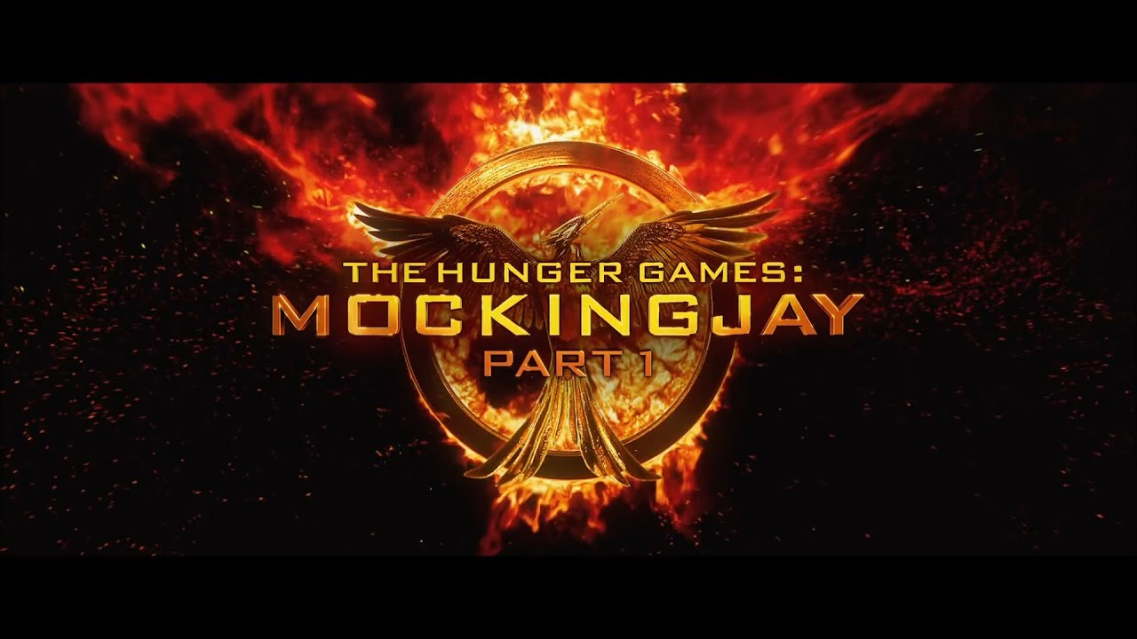 The Hunger Games: Mockingjay - Part 1 Official Trailer #1 ...