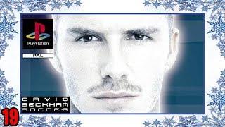 Day 19 | David Beckham Soccer (PS1) | #ADVENTCALENDAR2017