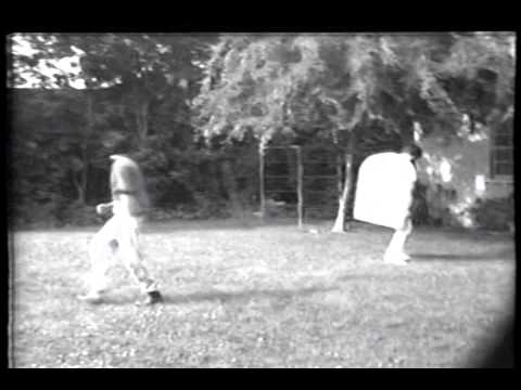 Bruce Lee  - Home training Footage (HD)