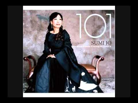 Love is Just a Dream - Sumi Jo