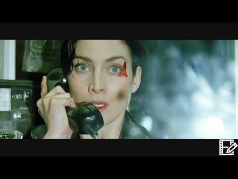 The Matrix  Rob Zombie  Dragula