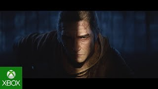 Sekiro™: Shadows Die Twice | Story Preview Trailer