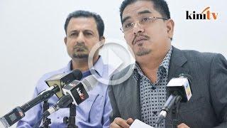 Ali Tinju isytihar Melaka Raya tak selamat 10 Okt ini