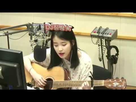 IU Singing