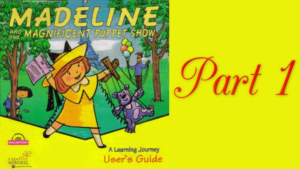 Free Download Program Madeline Classroom Companion 1st United