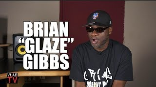 "Brian ""Glaze"" Gibbs Details Killing the Girlfriend of a Guy Who Robbed His Spot (Part 5)"