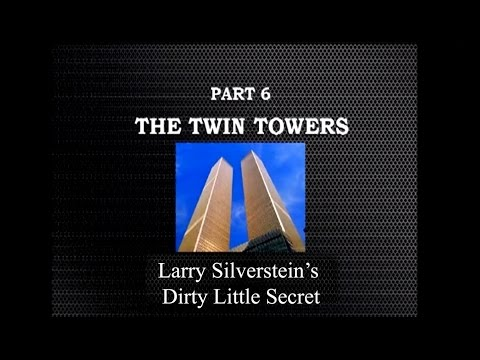 Larry Silverstein's Dirty Little Secret