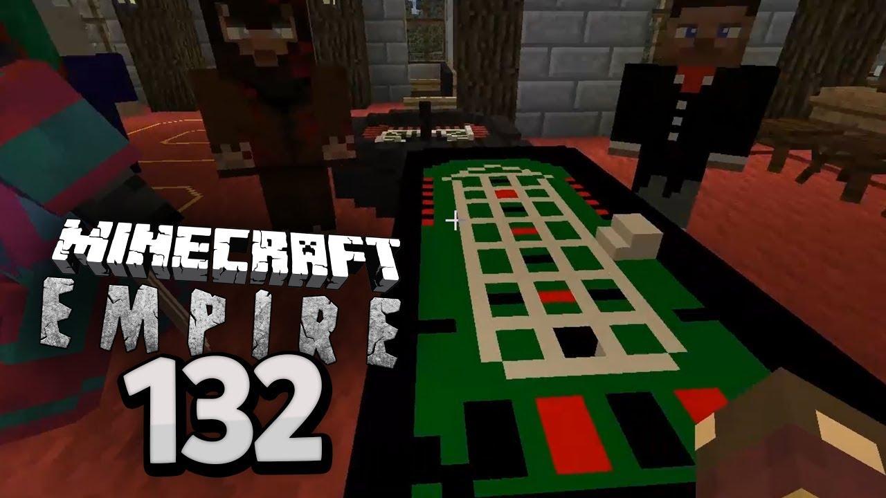 Spielen Im CASINO Minecraft EMPIRE Clym YouTube - Minecraft empire spielen
