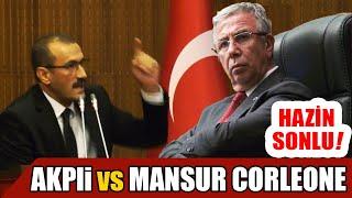 """Mansur Yavaş'a """"Artistlik Yapma"""" Diyen AKPlinin Hazin Sonu"""