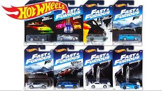 ホットウィール ワイルドスピード S2000 スカイラインGT-R  プリムスロードラナー ポルシェ911GT3 コルベット グランドスポーツ フォードエスコートRS1600 スープラ WRX STI