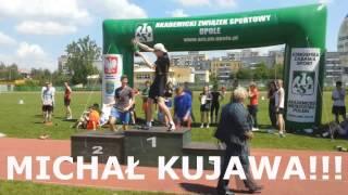 Jestem zwycięzcą - The winner (Michal Kujawa PL)