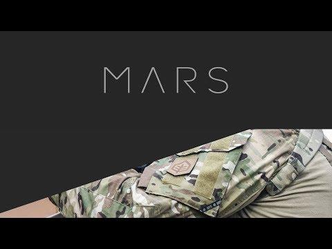 BLACKFOLIUM - MARS ( Multi Adaptive Rifle Sling )