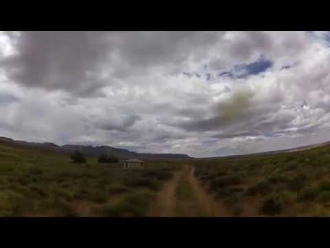 2015 KTM 1190 Adventure R, Arizona Desert Hopi Indian Reservation Ride