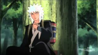 Tribute to Jiraiya - Runnin
