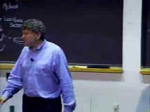 Lec 10   MIT 7.012 Introduction to Biology, Fall 2004