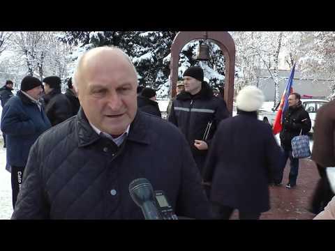 KorostenTV: KorostenTV_14-12-18_День ліквідатора аварії на ЧАЕС